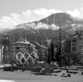 Limo to Whistler from Vancouver Elite Limo Whistler transfer
