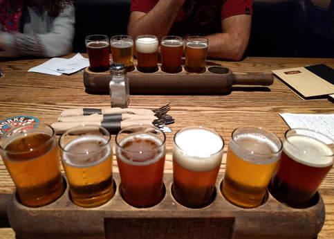 Vancouver Brewery Tours and Beer Tours
