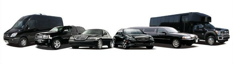 SURREY LIMOUSINE FLEET RENTAL