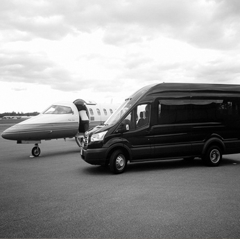 Elite Limo Private Aviation Services Vancouver