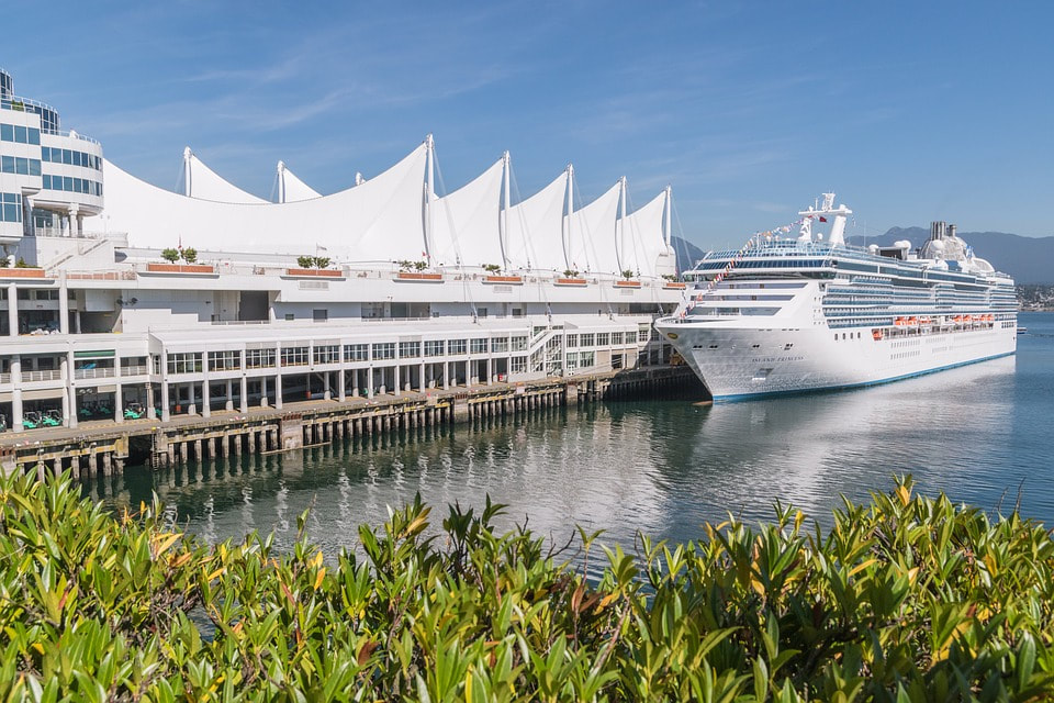 Vancouver cruise ship transfers Elite Limousine