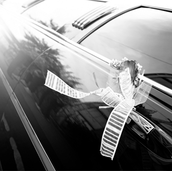 Elite Limo Surrey BC wedding transportation