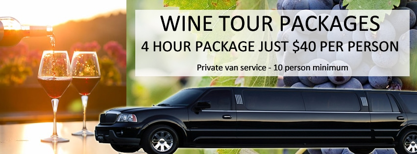 Wine Tours Vancouver